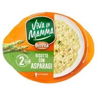 Risotto Con Asparagi Viva La Mamma