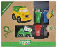 Playset Ecologia Primatoys + 3 anni