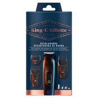 Regolabarba King C Gillette