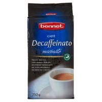 Caffe ' Decaffeinato Bennet