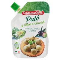 Pate ' Di Olive E Carciofi