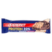 Barretta Proteica Protein Bar Choco Mousse Enervit Sport