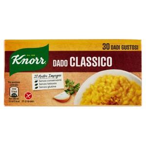 KNORR DADO X30 CLASSIC