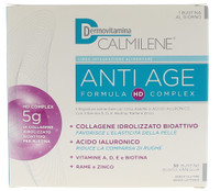 Dermovitamina Calmilene Anti-Age Bustine