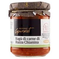 Ragu ' Di Carne Chianina Bennet Selezione Gourmet Bennet