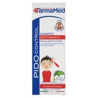 Shampoo Trattamento Pidocchi Farmamed