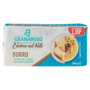 BURRO GRANAROLO FLASH.