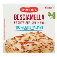 Besciamella Bennet