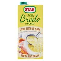 Brodo Di Pollo Star