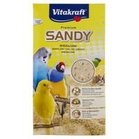 Sabbia Bio Per Uccelli Vitakraft