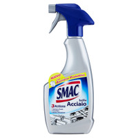 Detergente Spray Brillacciaio Smac