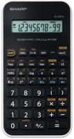 Calcolatrice Scientifica El501 Sharp