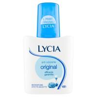 Deodorante Vapo Lycia Original