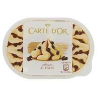 Gelato Cart D ' or Affogato Caffe '