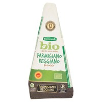 Parmigiano Reggiano Spicchio Bennet Bio