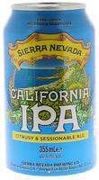 Birra Sierra Nevada California Ipa
