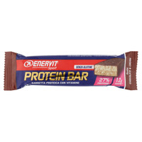 Barretta Protein Bar Choco Cream Powersport Enervit