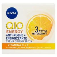 Crema Antirughe Giorno Nivea Q 10 Plus