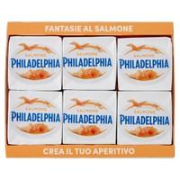 Fantasie Di Philadelphia Salmone