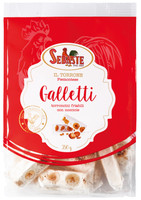 Torroncini Galletti Sebaste