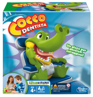 Gioco Cocco Dentista Un Gioco Per Dentisti Coraggiosi + 4