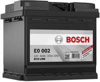 Batteria Per Auto Bosch E 000244 ah Dx