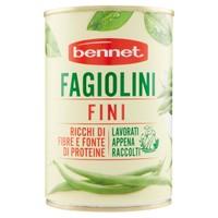 Fagiolini Fini Bennet
