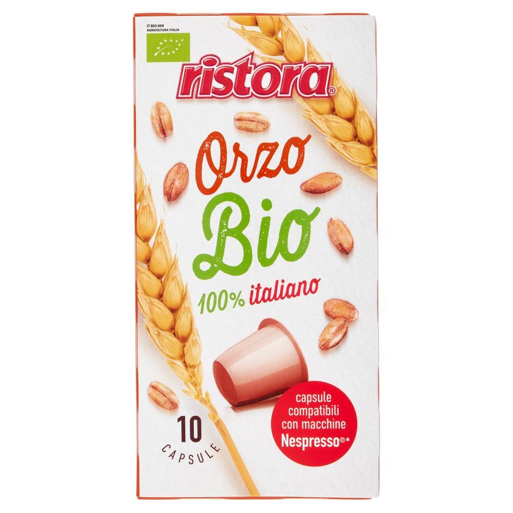 ORZO SOL.BIO CAPS.RIST