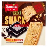 Snack Cereali/Cioccolato Germinal