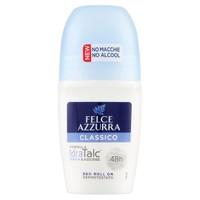 Deodorante Rollon Classico Felce Azzurra
