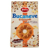 Biscotti Bucaneve 6 Cereali