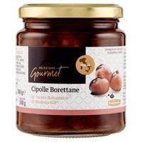 Cipolle Borettane Aceto Balsamico Selezione Gourmet Bennet