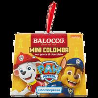 Colomba Piccoli Frozen Balocco