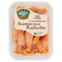 Caramelle Scamorza E Radicchio