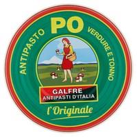 Antipasto Po Galfre '