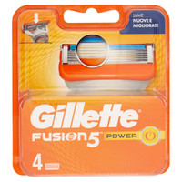 Ricarica Lame Fusion 5 Power