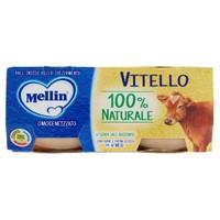 Omogeneizzati Vitello Mellin