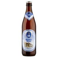 Birra Hb Kindl Weissbier