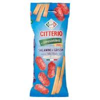 Irresistibili Salamini & Grissini Citterio
