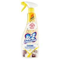 Sgrassatore Cucina Spray Ace