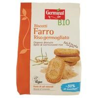 Biscotti Al Farro Germinal