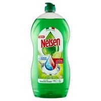 Detergente Piatti Al Limone Attivo Anche In Acqua Fredda Nelsen