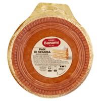 Pan Di Spagna Bonomi