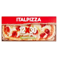 Pizza Margherita Sfiziosa 12 x 30 Cm Italpizza