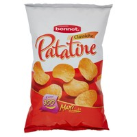 Patatine Bennet