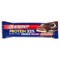Barretta Proteica Protein Bar Triple Chocolate Enervit Sport