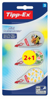 Correttori Mini Mouse Tipp - ex Conf . Da 2 + 1