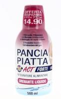 Pancia Piatta Drenante Act Flacone