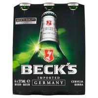Birra Beck ' s 6 Da Cl . 27