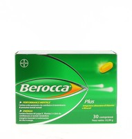 Berocca Plus Compresse Rivestite